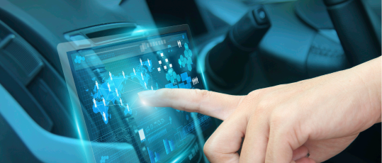 Samsung: A Key Driver in the Emerging Connected Car Ecosystem